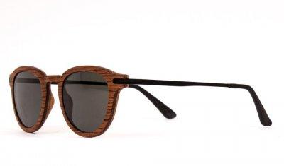 Création et fabrication de lunettes en bois haut de gamme et design à Lyon