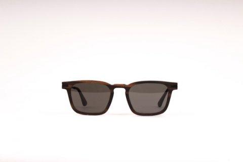Dernière collection de lunettes en bois de fabrication française à Lyon