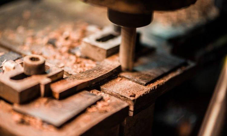 Fabrication de lunettes en bois Lyon